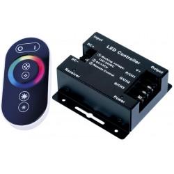 Dimmer PWM para LED RGB
